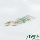 Purize Xtra Slim Size - Organic - 50 Stück