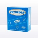 Futurola Papers Kingsize blau - Box
