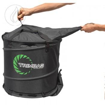 Trimbag - Die manuelle Trockenschneidmaschine