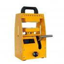 Qnubu Rosin Heissdruckpresse 6 Tonnen