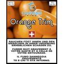 Cannabisking Orange Trim indoor CBD 20gr