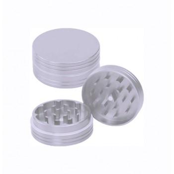 CNC Grinder Silber
