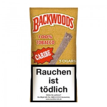 Backwood Blunt Caribian