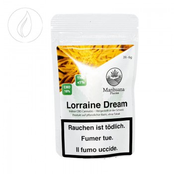 Marihuana Pharms Lorraine Dream 6g