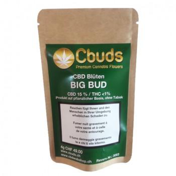 CBUDS Big Buds 4gr
