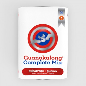 GuanoKalong Complete Mix 50L Palette