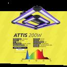 Lumatek LED ATTIS 200W