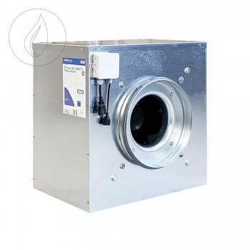 EC Power Box 5000m3/h ø400 1200Pa