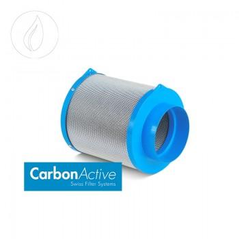 Carbon Active Granulate 200m3/h 125mm