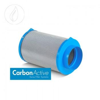 Carbon Active Granulate 300m3/h 125mm
