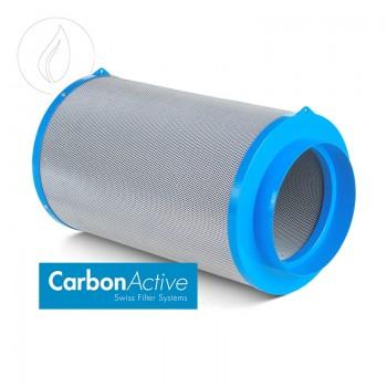 Carbon Active Granulate 800m3/h 200mm