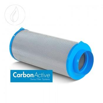 Carbon Active Granulate 500m3/h 125mm