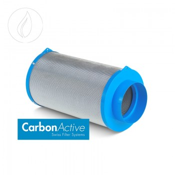 Carbon Active Granulate 400m3/h 125mm
