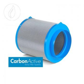 Carbon Active Granulate 500m3/h 200mm
