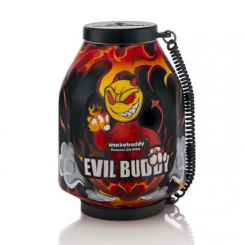 Smokebuddy Original Personal Air Filter Evil