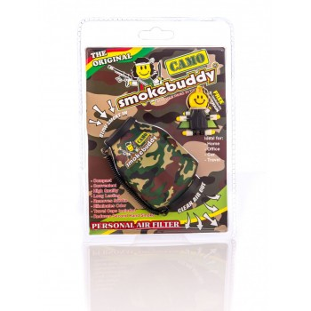 'Smokebuddy' Original Personal Air Filter Camo