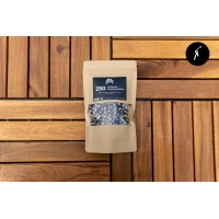 Kailar 250 Cellulose Slim Aktivkohlefilter schwarz