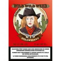 STRAWBERRY - WILD WILD WEED - SCHWEIZER CBD BLÜTEN