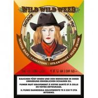 WILD MIX - WILD WILD WEED - SCHWEIZER CBD BLÜTEN