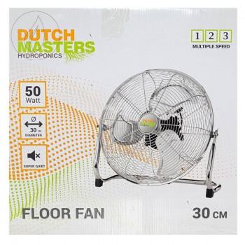 DutchMasters Bodenventilator 30cm