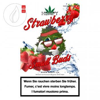 Hempy Strawberry Indoor Small Buds 25gr
