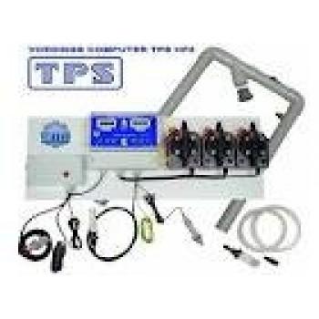 Düngecomputer TPS HP2 5 Pump & Portions Controll
