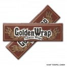 Golden Wrap - Natur
