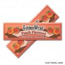Golden Wrap - Pfirsich