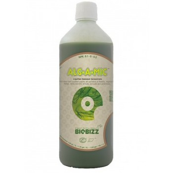BioBizz - Alg-A-Mic 1l