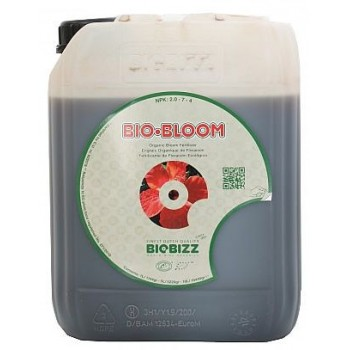 BioBizz - Bio-Bloom 10l