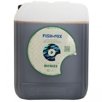 BioBizz - Fish-Mix 10l