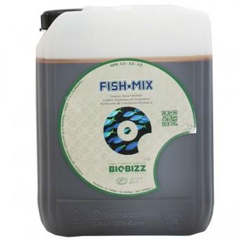 BioBizz - Fish-Mix 5l