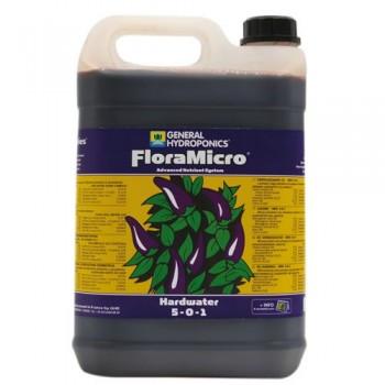 GHE FloraMicro - Hard - 10L