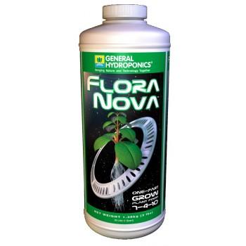 GHE Flora Nova Grow 946 ml