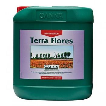 Canna - Terra Flores 10L