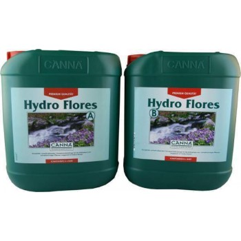 Canna - Hydro Flores A+B 5L