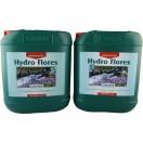 Canna - Hydro Flores A+B 10L