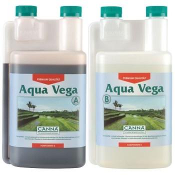 Canna - Aqua Vega A+B 1L