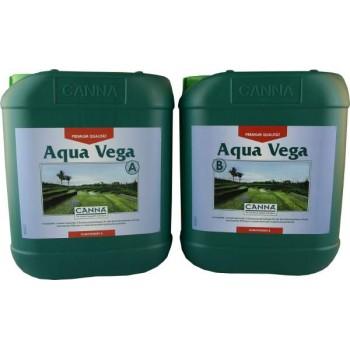 Canna - Aqua Vega A+B 10L