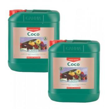 Canna - Coco A+B 5L