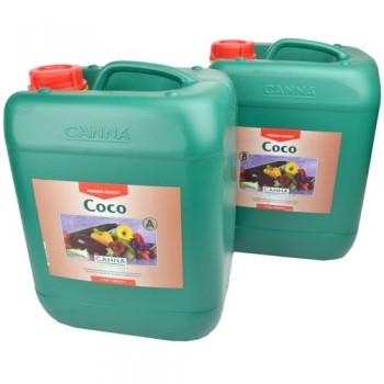 Canna - Coco A+B 10L