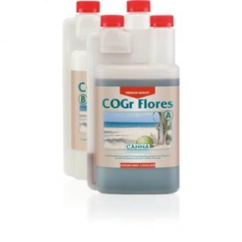 Canna - COGr Flores A+B 1L