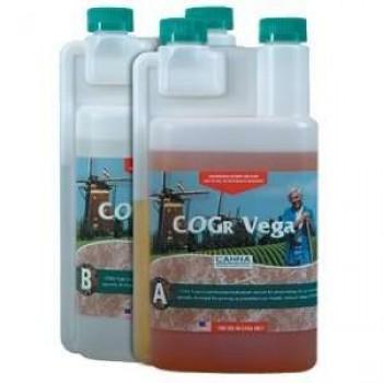 Canna - COGr Vega A+B 1L