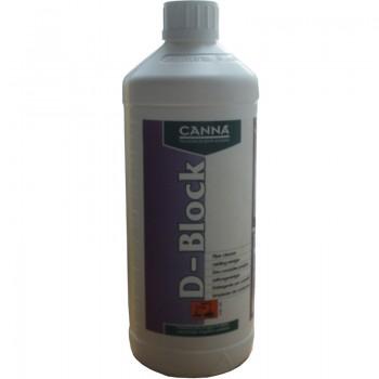 Canna - D-Block 1L