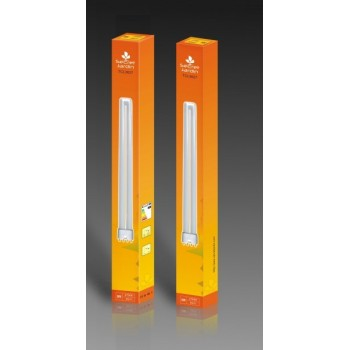 CFL - Ersatzbirne 55 Watt - für Blüte