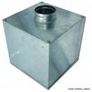 Schallisolierte Ventilatorbox - Softbox - 250 m^3/h Neuer Preis