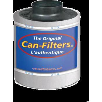 Can333BFT-Aktiv-Kohlefilter - 350 m3/h/160mm