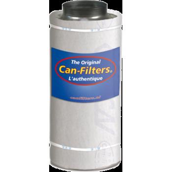 Can375BFT-Aktiv-Kohlefilter - 1000 m3/h/200mm