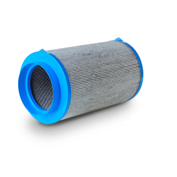 CarbonActive Filter - Home-Line - 800m3/160mm