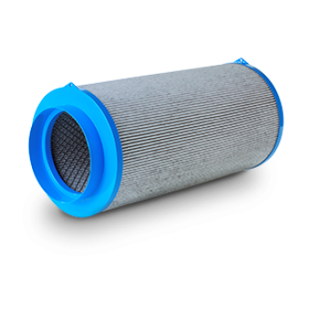 CarbonActive Filter - Home-Line - 1000m3/200mm